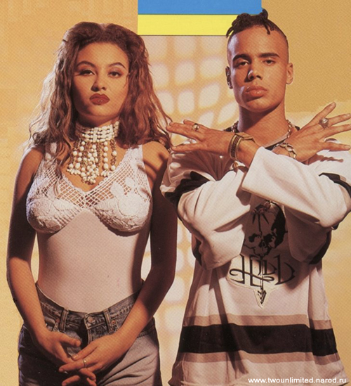 2 unlimited википедия